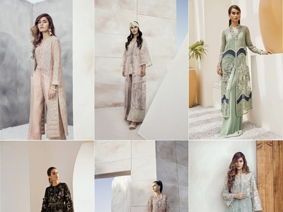 Finding Top pakistani brands for Traditional Wear? You're at the Right Place